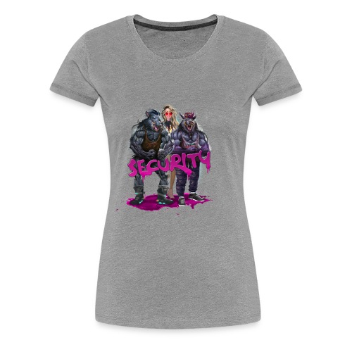 C331FE90 FAA8 4013 B7E8 2D7F99C411F6 - Camiseta premium mujer
