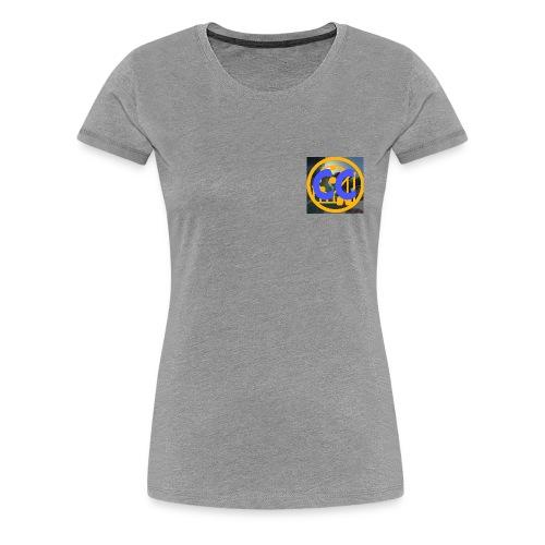 CoasterCraft - Vrouwen Premium T-shirt