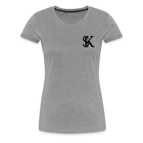 Sean Kerr - Classic - Women's Premium T-Shirt