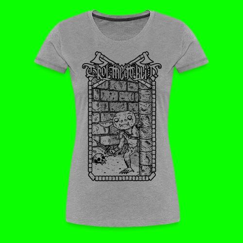 Return to the Dungeon - Women's Premium T-Shirt