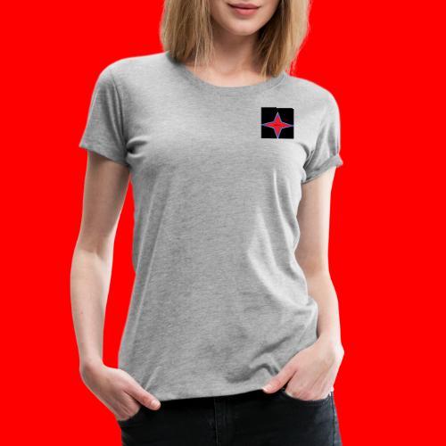 Infinite Lys - T-shirt Premium Femme