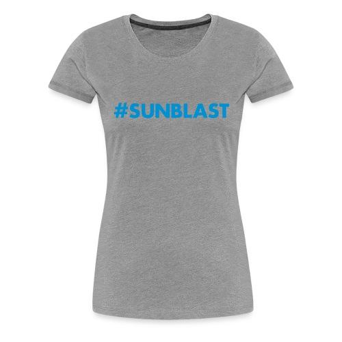SBM Hash - Frauen Premium T-Shirt