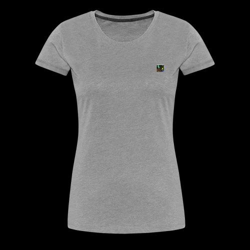 Kule T-Shorter - Premium T-skjorte for kvinner