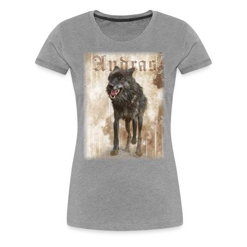 Andras - Women's Premium T-Shirt