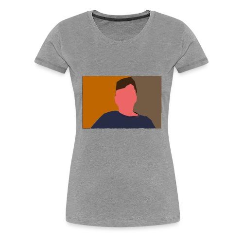 Photo on 11 07 2018 at 18 - Women's Premium T-Shirt