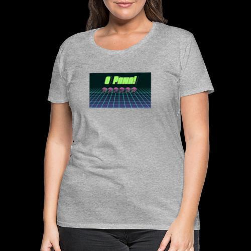 $uicideBoy$ O Pana! - Frauen Premium T-Shirt