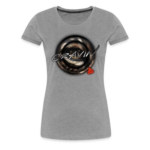 wildcat Kopie png - Women's Premium T-Shirt