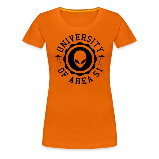 University of Area 51