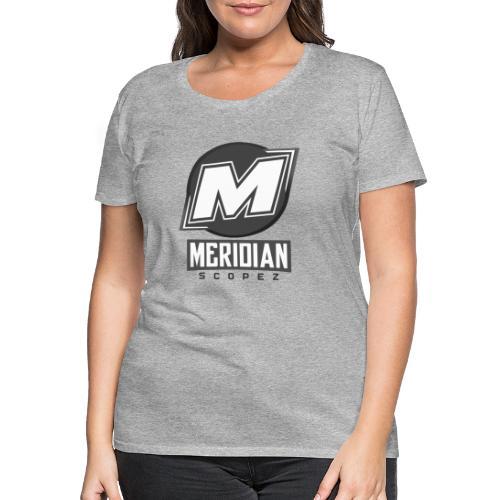Offizielles sc0pez merch - Frauen Premium T-Shirt