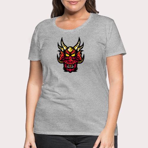 Tatsu Music logo - Women's Premium T-Shirt