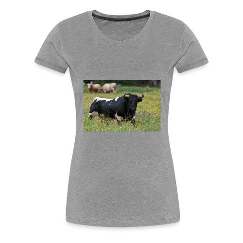 espagnol - T-shirt Premium Femme