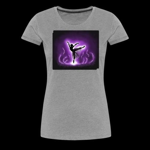 Dream Dancer - Women's Premium T-Shirt