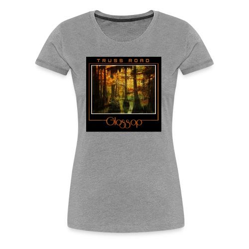 image 00001 jpg - T-shirt Premium Femme