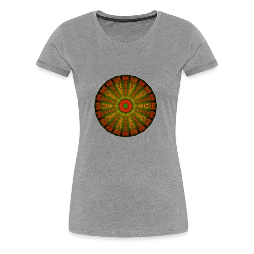 from the inside - Women's Premium T-Shirt