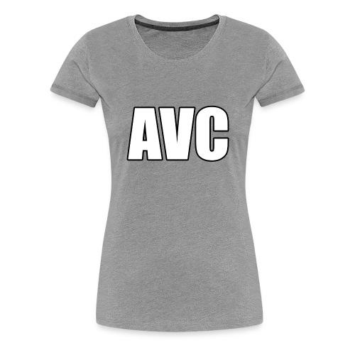 mer png - Vrouwen Premium T-shirt