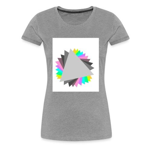 Motivo 2 - Maglietta Premium da donna