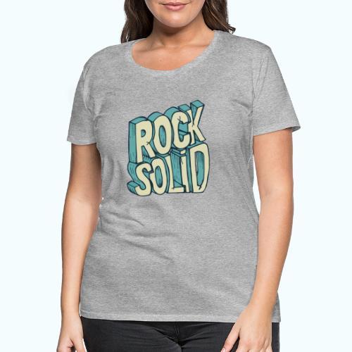I am strong - Women's Premium T-Shirt