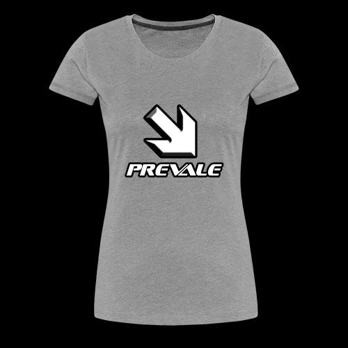Prevale - Maglietta Premium da donna