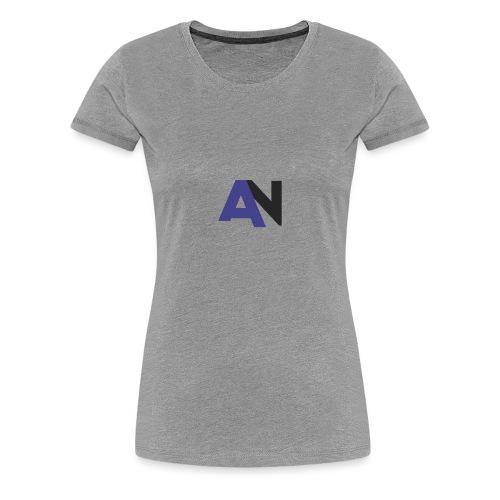 LOGO ANDRE - T-shirt Premium Femme