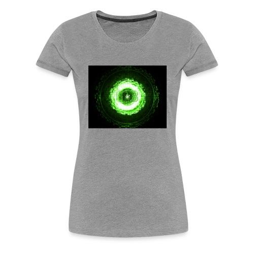 Brulle 7 logo T-Shirt - Vrouwen Premium T-shirt