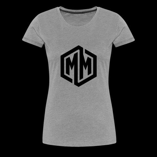 Metromedia - Frauen Premium T-Shirt