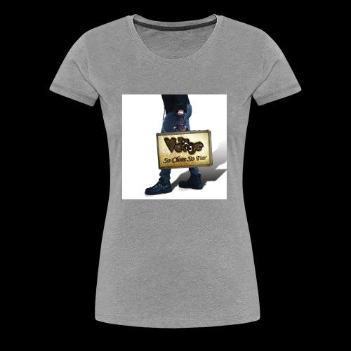 TV ScSFar - T-shirt Premium Femme