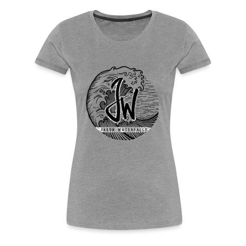 JW SAILORBOY - Vrouwen Premium T-shirt