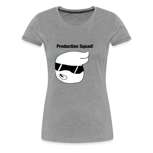 Production Squad - Women's Premium T-Shirt