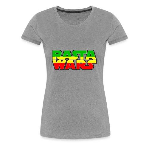 RASTA WARS KOUALIS - T-shirt Premium Femme