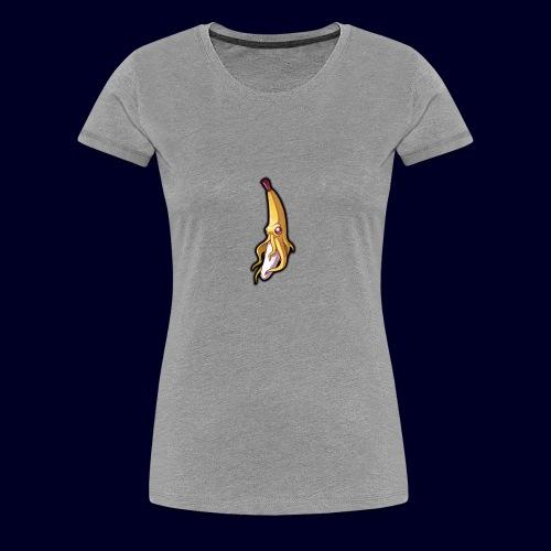 OctoBanana - Maglietta Premium da donna