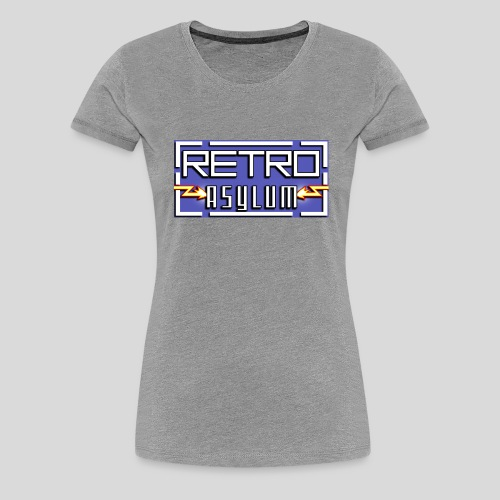 RA COLOUR - Women's Premium T-Shirt