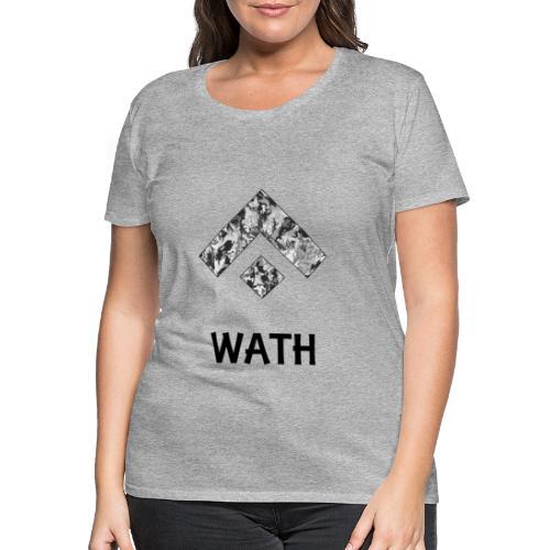 Diseño nombrado - Camiseta premium mujer