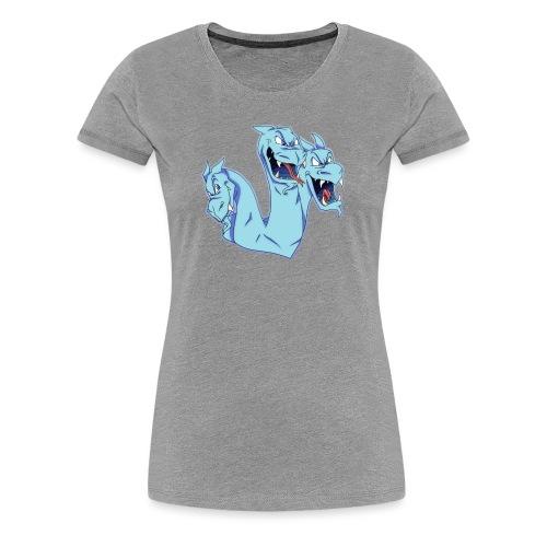 POKESTYLE HYDRA - Premium-T-shirt dam