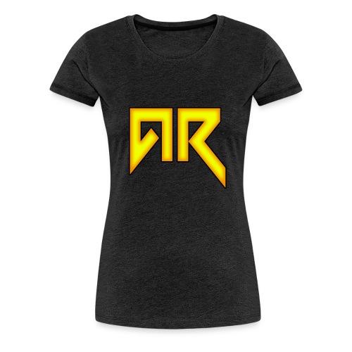 logo_trans_copy - Women's Premium T-Shirt