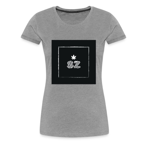 StonerZone - Women's Premium T-Shirt
