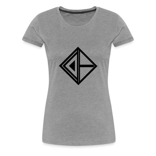 DH - Women's Premium T-Shirt