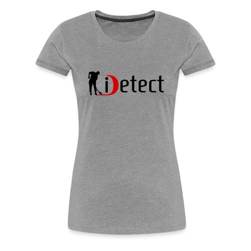 38F58213 0FAE 45A7 8E80 A09A733C5F1C - Women's Premium T-Shirt