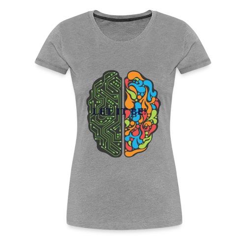 DÉJALO SER - Camiseta premium mujer