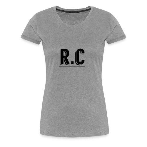 imageedit 1 3171559587 gif - Vrouwen Premium T-shirt