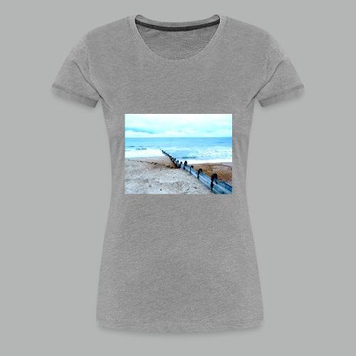 Sea view - Women's Premium T-Shirt