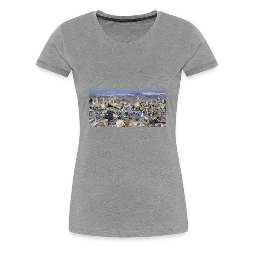 IMG 5629 - T-shirt Premium Femme