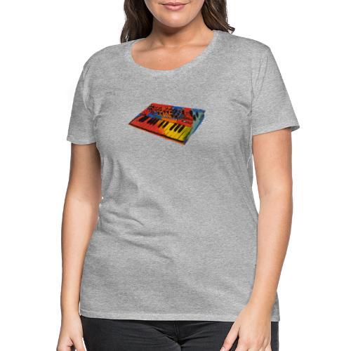 Korg Minilogue XD - Women's Premium T-Shirt