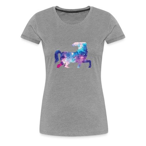 Official swag unicorn merch! <3 - Women's Premium T-Shirt