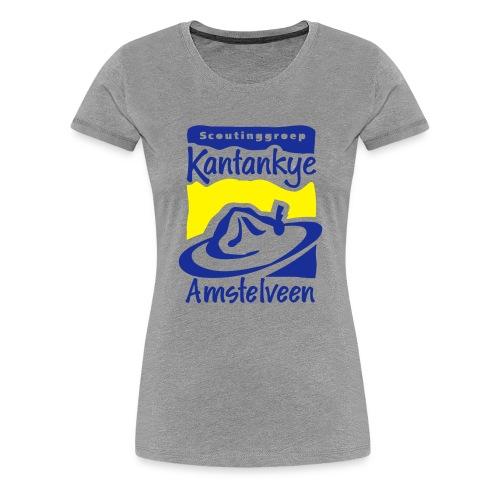 logo simpel 2 - Vrouwen Premium T-shirt