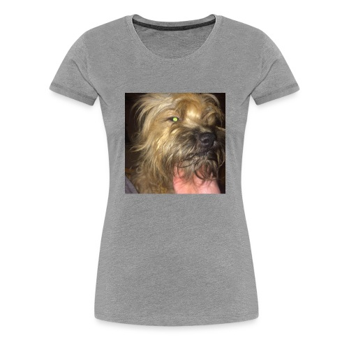 22853199 1846482322309830 3834843008679082282 n - T-shirt Premium Femme