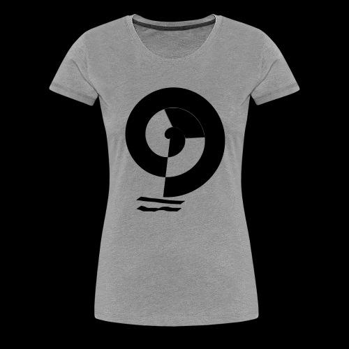 2.0 x von Zách - Frauen Premium T-Shirt