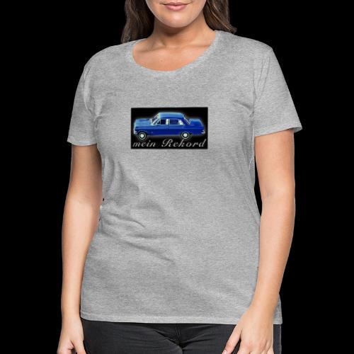 Rekord 1968 - Frauen Premium T-Shirt