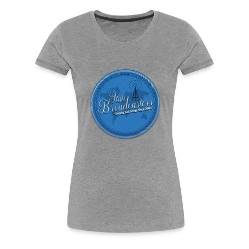Singing Sad Songs Sing 2004 - Women's Premium T-Shirt