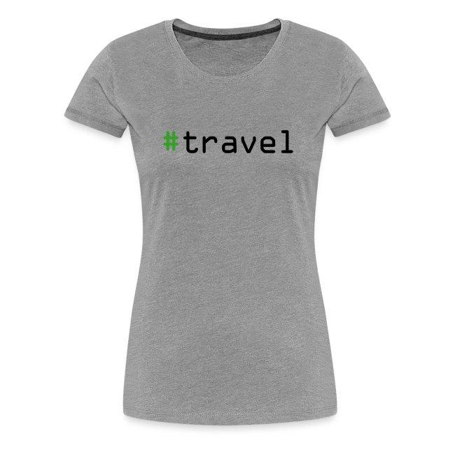 #travel