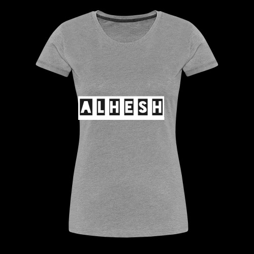 04131CD3 20A7 475D 94E9 CD80DF3D1589 - Frauen Premium T-Shirt